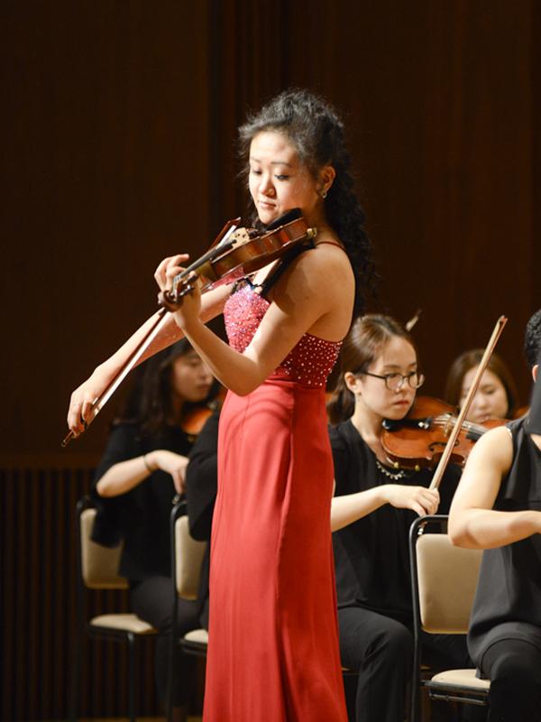 国連世界孤児の日制定の実現を目指して 韓国孤児のオモニ・田内千鶴子を偲ぶ音楽会開催