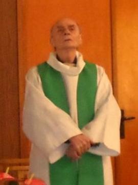 仏教会襲撃事件:殺害されたジャック・アメル神父、地域から大切にされた謙遜な司祭