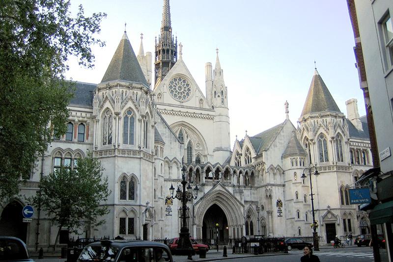 英児童性的虐待、7千件の証拠資料が英国国教会と関係