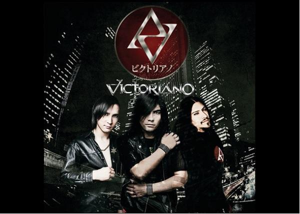日本語で歌う南米チリのクリスチャン・ロックバンド「ビクトリアノ」、10月エクストリームツアー参戦!
