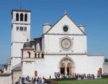 FINE ROAD―世界の教会堂を訪ねて(28)イタリア巡礼とルルドへの旅④ 西村晴道