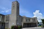 戦後71年:日本ナザレン教団那覇教会 「日本の教団」として沖縄の地に立って