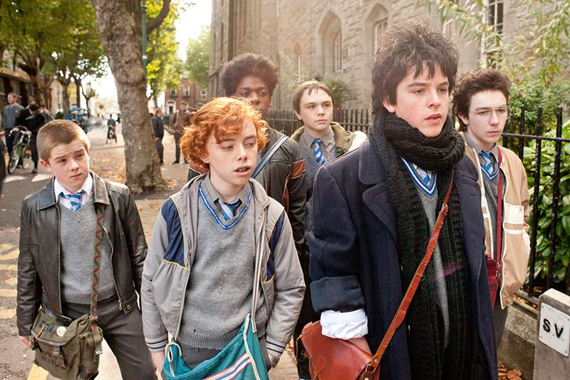 カトリックの国アイルランドの「バンドやろうぜ!」 青春映画の傑作「シング・ストリート 未来へのうた」