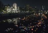 「祈りと希望」「神のいつくしみの大河」WCCやバチカン、広島・長崎原爆71年でコメントやメッセージ