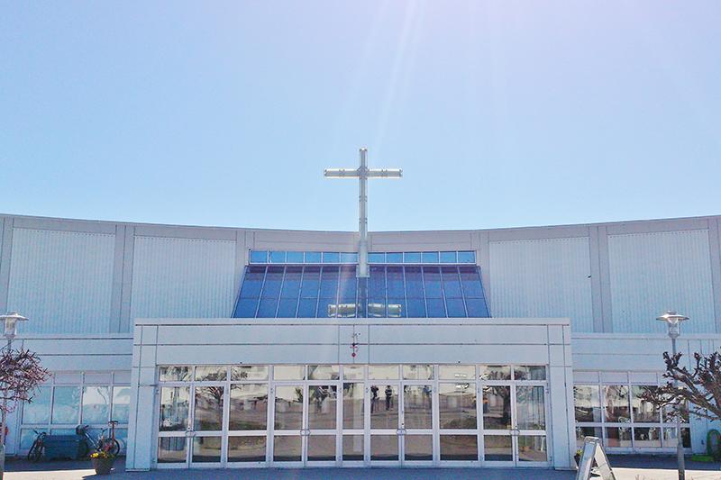 リーベッツ・オード教会(写真:Wazzaa97)