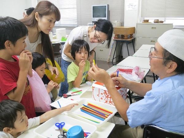 熊本地震で被災した親子のために くまもとスマイル、夏の2大イベント開催 スペシャルゲストはさかなクン!