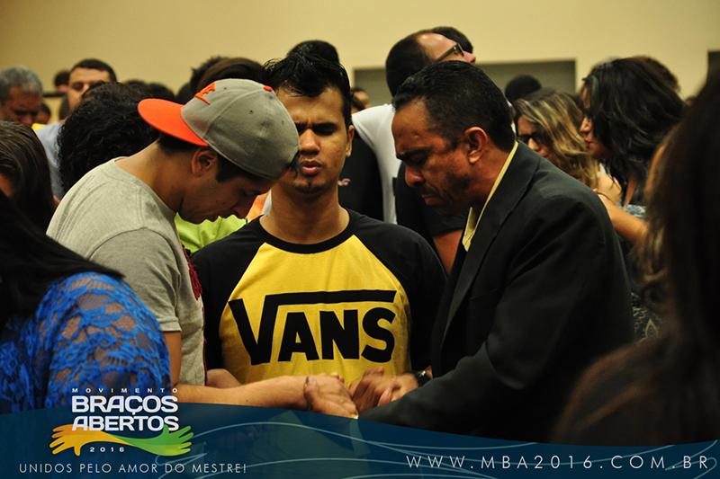 リオ五輪:諸教会・団体が協力して宣教活動 バプテスト教会など参加