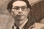戦後71年:原爆を描いた作家・原民喜の祈りと黙契 広島に住む甥の原時彦さんに聞く