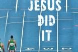 世界新でリオ五輪陸上男子400M金 ウェード・ファンニーケルク「イエスがしてくださった」