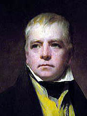 ウォルター・スコット(1771~1832)