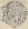「聖なるもの、俗なるもの メッケネムとドイツ初期銅版画」