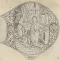 「聖なるもの、俗なるもの メッケネムとドイツ初期銅版画」世界文化遺産・国立西洋美術館で開催中