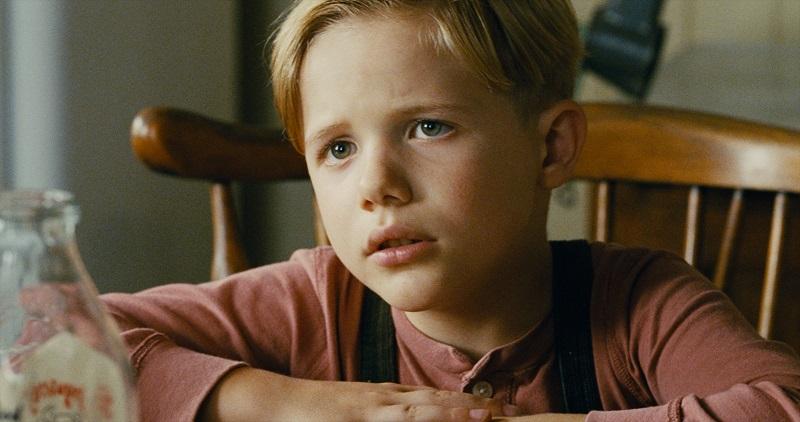 少年の信仰が神を動かす 映画「リトル・ボーイ 小さなボクと戦争」、ハリウッド俳優の尾崎英二郎が舞台挨拶