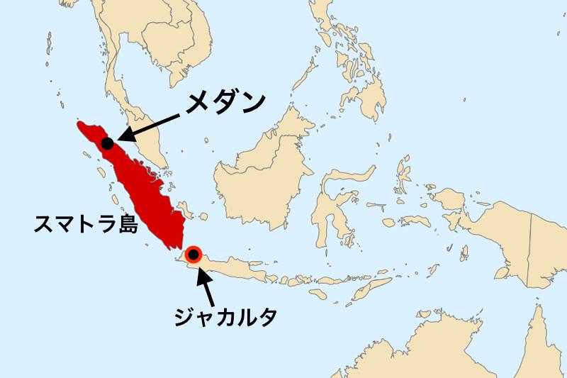 (図:LocationIndonesia.svg)