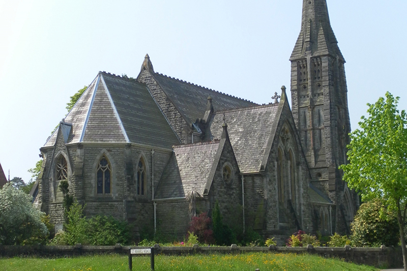 英国国教会内の福音派、同性婚反...