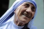 「神のいつくしみの証し人」マザー・テレサ、聖人に バチカンで列聖式