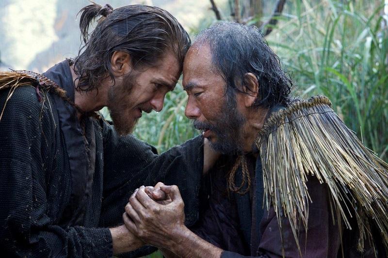 スコセッシ監督最新作「沈黙」、2017年に日本で公開決定 日米が融合した映画史を塗り替える大作
