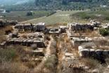 イスラエルで3千年前の遺構発見、旧約聖書の記述の裏付けに