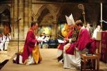 英国国教会の男性主教が同性愛をカミングアウト 同教会の主教で初