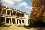 清泉女子大、本館・旧島津公爵邸見学ツアーを開催