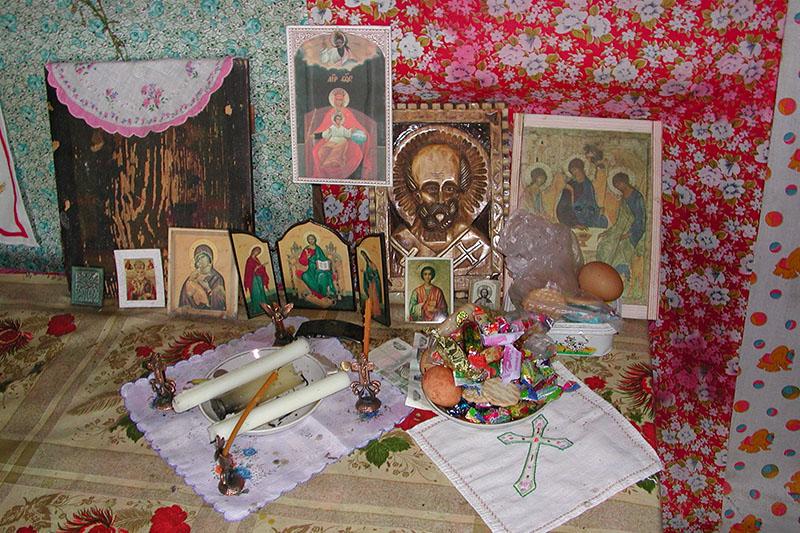 ロシアで流行する民間呪術とキリスト教(1)文化人類学者、ロシア文化研究者の藤原潤子さんが講演