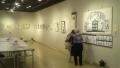 聖書を題材に書道、絵画を展示 第30回東海聖句書道展 名古屋で18日まで