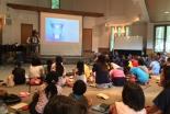 特集:センド国際宣教団・奥多摩バイブルシャレー、小学生バイブルキャンプレポート