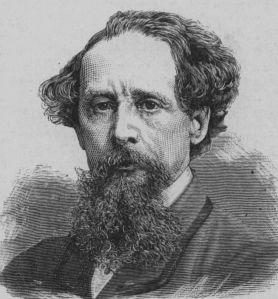チャールズ・ディケンズ(1812~70)