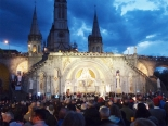 FINE ROAD―世界の教会堂を訪ねて(32)イタリア巡礼とルルドへの旅⑧ 西村晴道