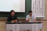 日本基督教学会第64回学術大会、広島女学院大学で開催(2)「怒りの広島、祈りの長崎」とキリスト教