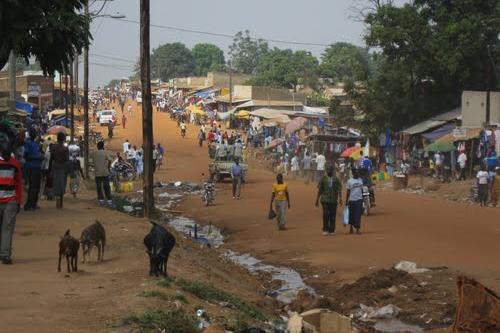 南スーダンの内戦とキリスト教(1)神の赦しと「下からの平和構築」