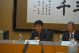 「朝鮮半島における紛争解決:宗教者の役割と責務」IPCRなどが国際セミナー(2)