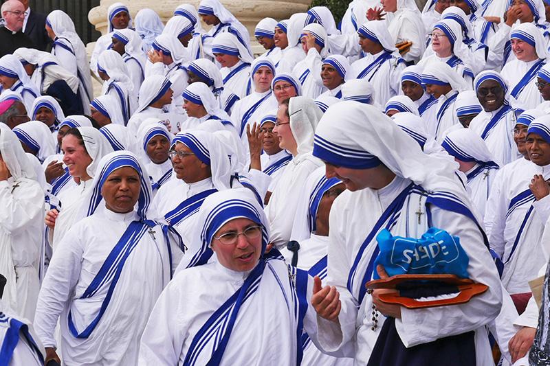 【寄稿】マザー・テレサ列聖式に参加して 片柳弘史