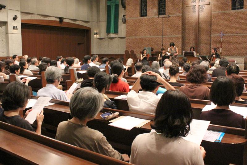 日本初の復活演奏 よみがえった300年前の美しい響き 作者不詳「聖アポリナーレ教会のレクツィオ」