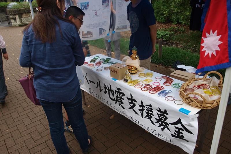 広大なキャンパスで学園の魅力を伝える 自由学園協力会主催「秋の南沢フェスティバル」