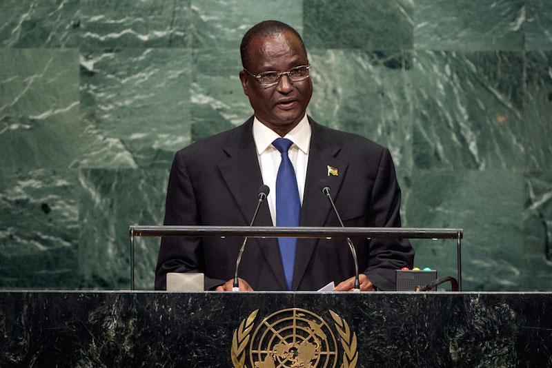 南スーダン首都ジュバの補佐司教、説教で「うそをつく必要はない。人々は苦しんでいる」「正義なくして平和なし」