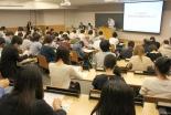聖学院大 人間福祉学部シンポジウム「いじめのない学校生活の実現をめざして」開催 3人の専門家が語る