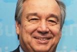 次期国連事務総長、グテーレス氏確実に カトリックのポルトガル元首相