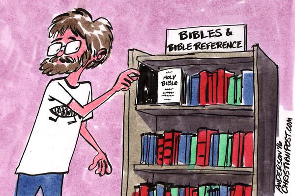 無神論者がイエス・キリストを称賛する著書出版 「学ぶこと多い」