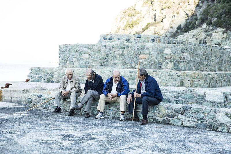 聖山アトス巡礼紀行―アトスの修道士と祈り―(17)記憶~アトスの巡礼者たち 中西裕人