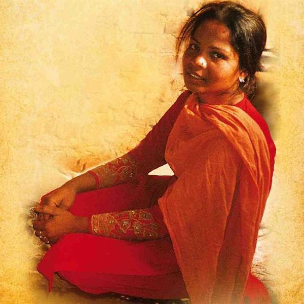 アーシア・ビビさん(写真:英国パキスタン・キリスト教協会=BPCA)