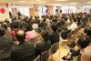 老人ホーム「故郷の家・東京」が完成 竣工式には400人が参加