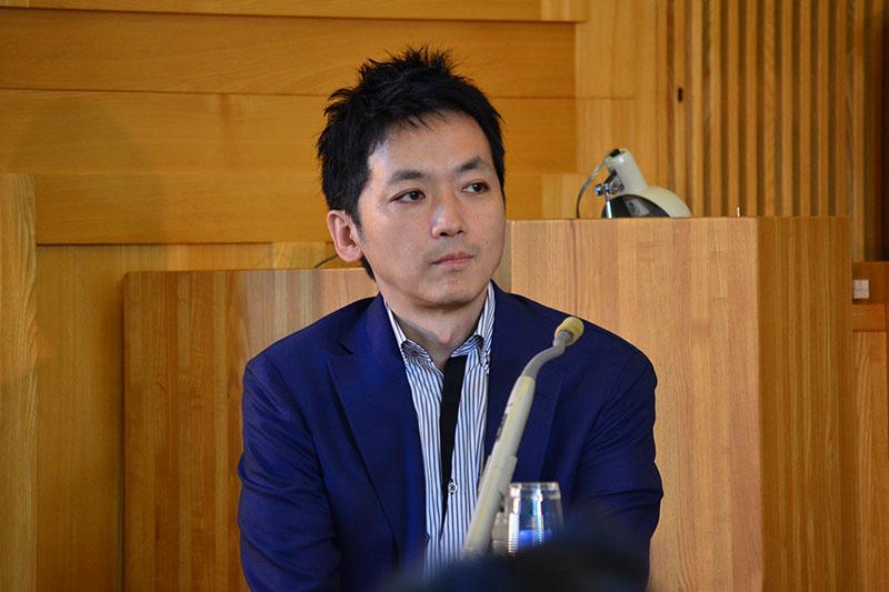 「ハタから見たキリスト教」 内田樹×釈徹宗対談(2)