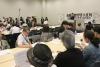 福島原発事故の避難用住宅打ち切りに反対 院内集会に200人