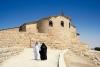 モーセ終焉の地「ネボ山」の記念聖堂、10年ぶりに公開