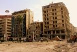 シリア内戦:「アレッポの病院爆撃は戦争犯罪」ウェールズ聖公会が述べる