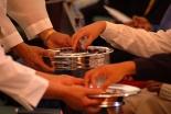 「分裂」の空気打破を、米大統領選投票日に全米で聖餐式 2012年は900教会参加
