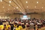 第6回日本伝道会議 初の「コイノニア」導入で2千人が交わり深め、キリスト者の一致を再確認
