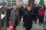 家の教会破壊に抗議の女性牧師、7年の服役終え釈放 中国・山西省