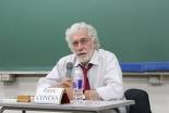立教大でピエール・コネサ氏が講演 「ISの戦争と西欧有志国の軍事介入の結末」